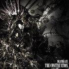 DEATHGAZE The Continuation album cover