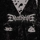 DEATHRITE Fractures of Nocturnal Rites album cover