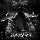 DEATHRITE Into Extinction album cover