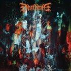 DEATHRITE Nightmares Reign album cover