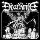 DEATHRITE Revelation Of Chaos album cover