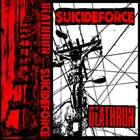 DEATHRUN Suicideforce / Deathrun album cover