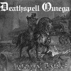 DEATHSPELL OMEGA Infernal Battles album cover