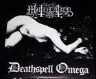 DEATHSPELL OMEGA Mütiilation / Deathspell Omega album cover