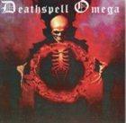 DEATHSPELL OMEGA Sob A Lua Do Bode / Demoniac Vengeance album cover