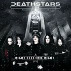 DEATHSTARS Night Electric Night album cover