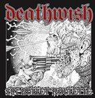 DEATHWISH (WI) Six Bullet Roulette album cover