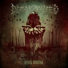 DECAPITATED Blood Mantra album cover