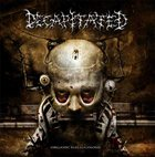DECAPITATED Organic Hallucinosis album cover