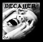 DECAYER Cut. album cover