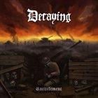 DECAYING Encirclement album cover