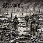 DECAYING The Last Days Of War album cover
