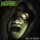 DECEASED Inject the Ugliness album cover