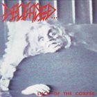 DECEASED Luck of the Corpse album cover