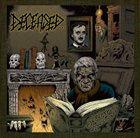 DECEASED Supernatural Addiction album cover