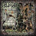 DECEASED Surreal Overdose album cover