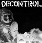 DECONTROL In Trenches album cover