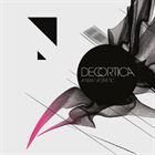 DECORTICA A New Aesthetic album cover