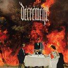 DECREMENT Decrement album cover