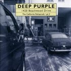 DEEP PURPLE 1420 Beachwood Drive: The 1975 Rehearsals Pt. 2 album cover