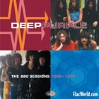 DEEP PURPLE BBC Sessions 1968-1970 album cover