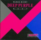 DEEP PURPLE Black Night: Best album cover
