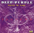 DEEP PURPLE Child In Time album cover