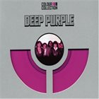 DEEP PURPLE Colour Collection album cover