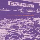 DEEP PURPLE Listen, Learn, Read On album cover