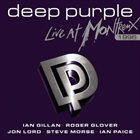 DEEP PURPLE Live At Montreux 1996 album cover