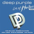 DEEP PURPLE Live At Montreux (1996-2006) album cover