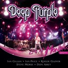 DEEP PURPLE Live At Montreux 2011 album cover