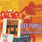 DEEP PURPLE Live In Montreux 1969 (Kneel & Pray) album cover