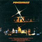 DEEP PURPLE Powerhouse album cover