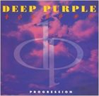 DEEP PURPLE Progression album cover