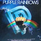 DEEP PURPLE Purple Rainbows album cover