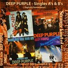 DEEP PURPLE Singles A's And B's album cover