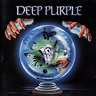 DEEP PURPLE Slaves And Masters album cover