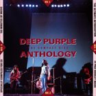 DEEP PURPLE The Compact Disc Anthology album cover