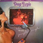 DEEP PURPLE The Mark 2 Purple Singles album cover