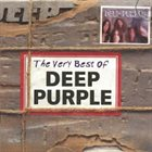DEEP PURPLE Very Best Of Deep Purple album cover