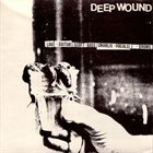 DEEP WOUND Deep Wound album cover
