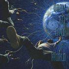 DEER CREEK Doom All Over The World album cover
