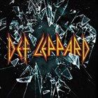 DEF LEPPARD Def Leppard album cover