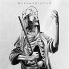 DEFAMED Aeon album cover