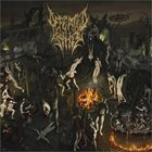 DEFEATED SANITY Chapters Of Repugnance album cover