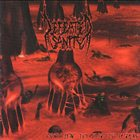 DEFEATED SANITY Prelude to the Tragedy album cover