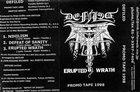 DEFILED Promo Tape 1998 album cover