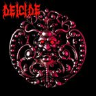 DEICIDE — Deicide album cover