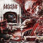 DEICIDE — Overtures of Blasphemy album cover
